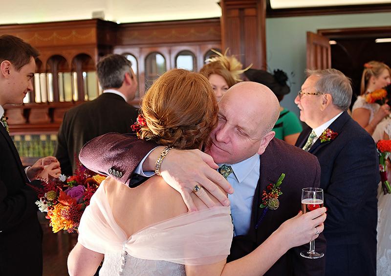 Pendrell Hall Wedding Photographer