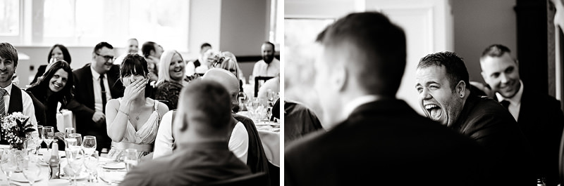 Pendrell Hall Wedding Photographer