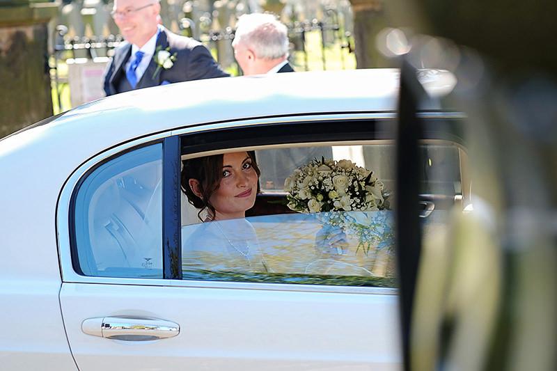 Whiston Hall Wedding Photography