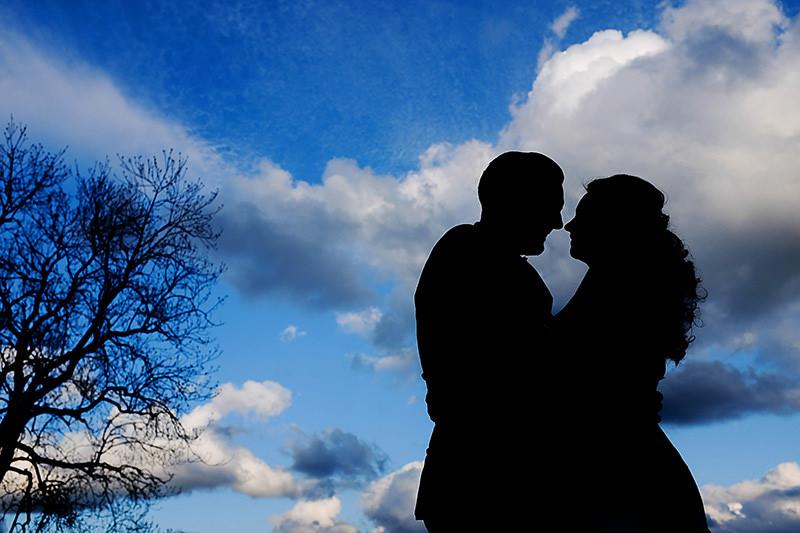Stunning Wedding Photographs