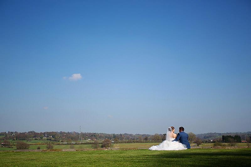 Wedding Photography Ashes