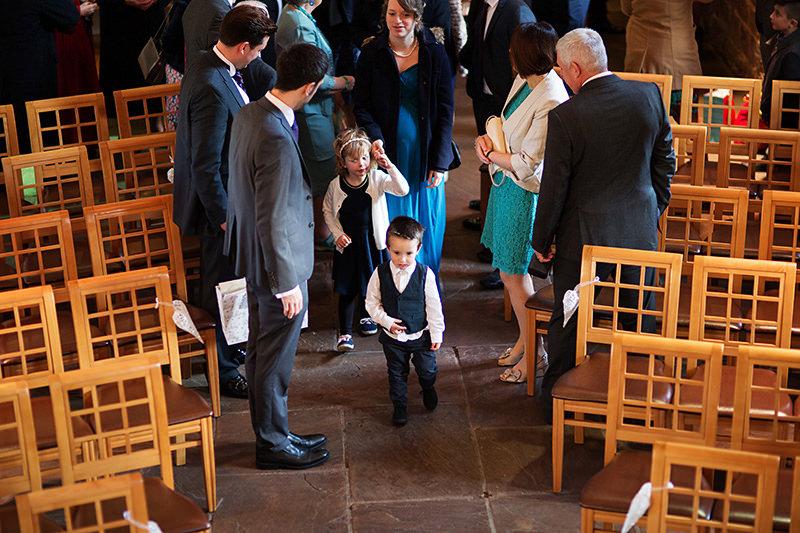 Ashes Weddings