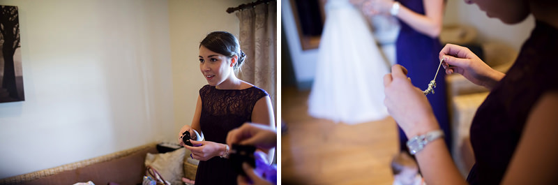 Ashes Wedding Photographs