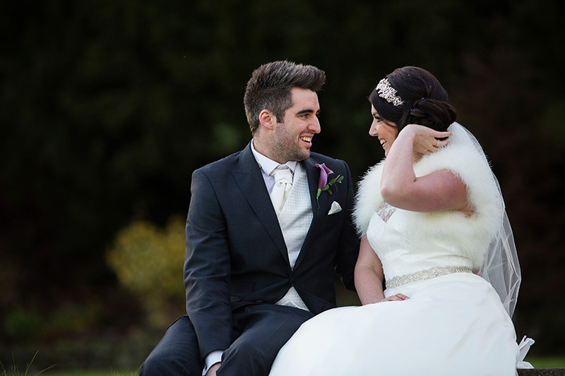 Weddings at the Ashes Endon