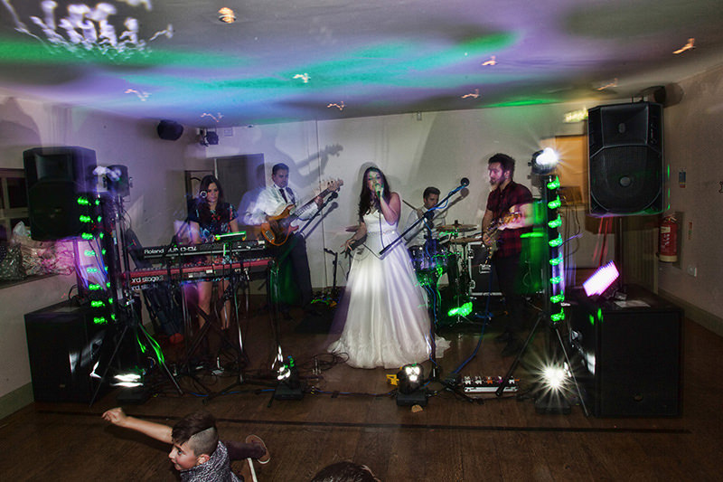 Wedding Industry Awards Ashes Endon