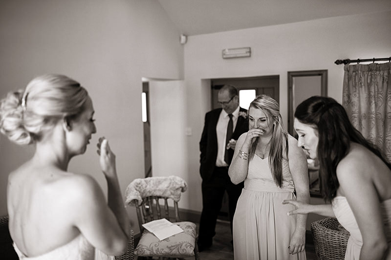 Storytelling Wedding Photography