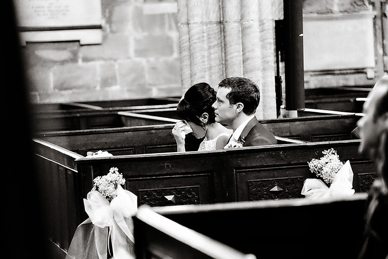 Weston Hall Wedding Photography
