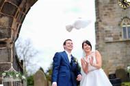 Weston Hall Wedding Photography