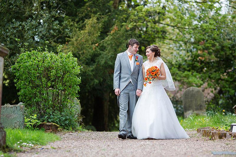 Park House Hotel Wedding Photography