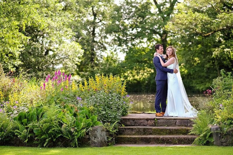 The Ashes Wedding Photographer