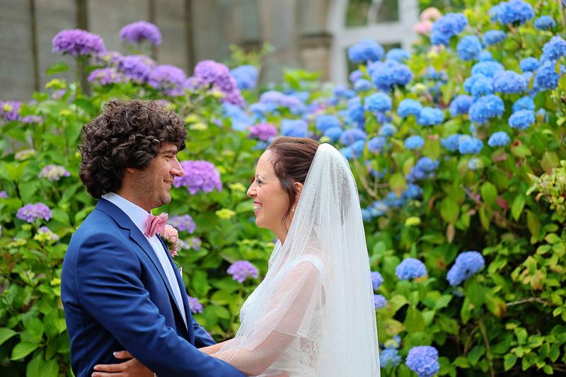 The Heath House Wedding Photography