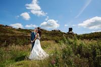 Three Horsehoes Wedding Photography