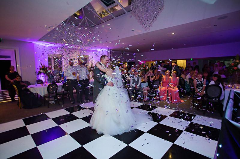 Tern Hill Hall Wedding Photography