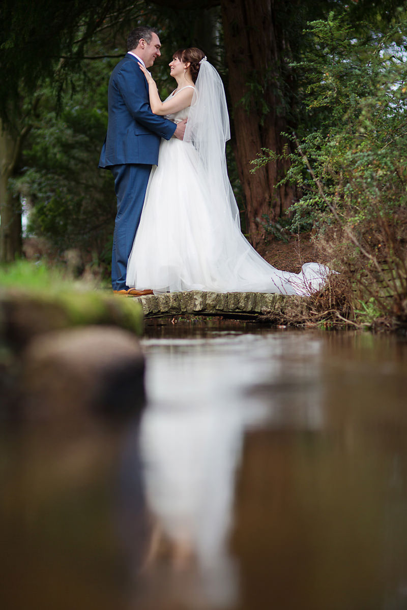Mottram Hall Wedding Photographer
