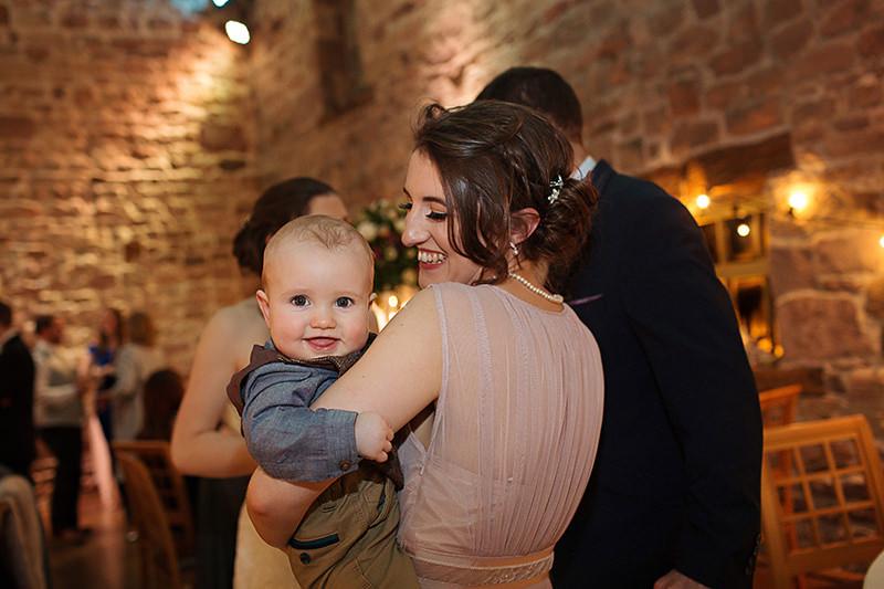 The Ashes Endon Weddings