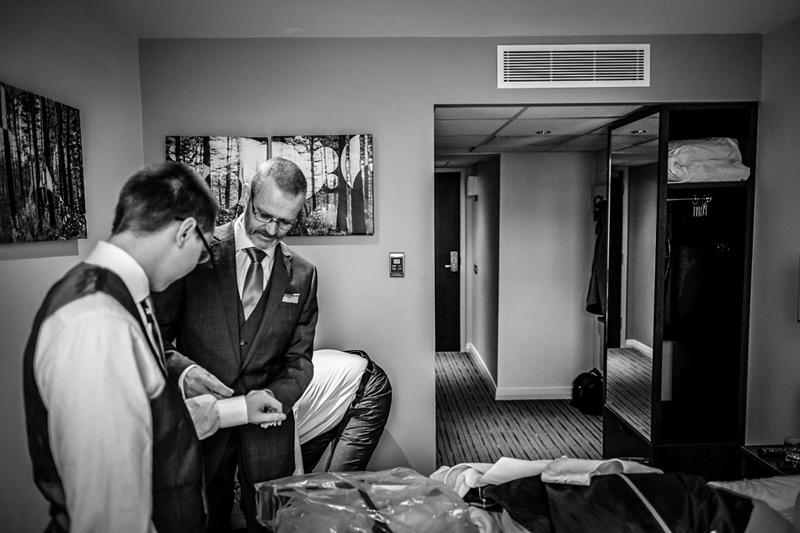 groom prep premier inn