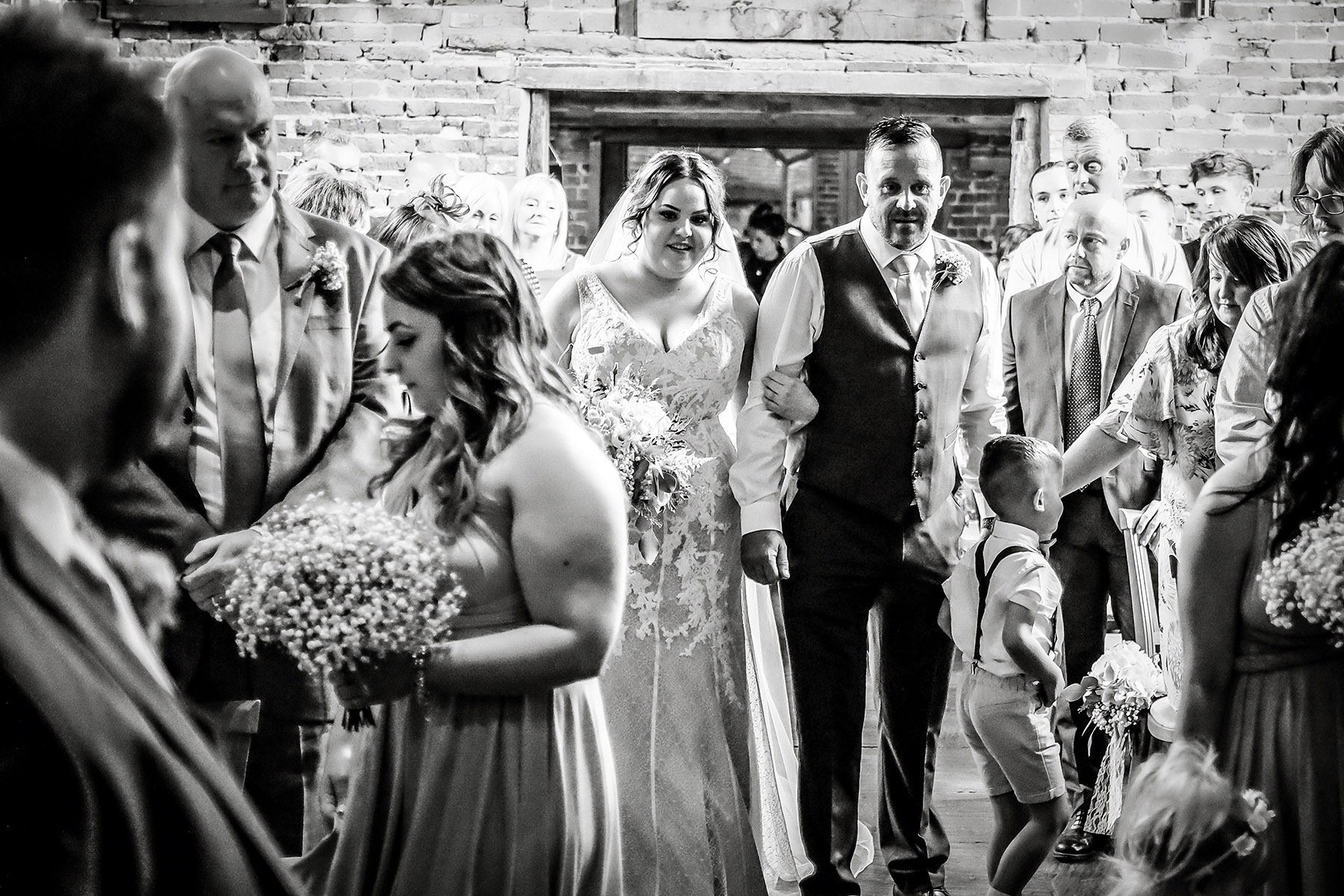 packington moor wedding photography