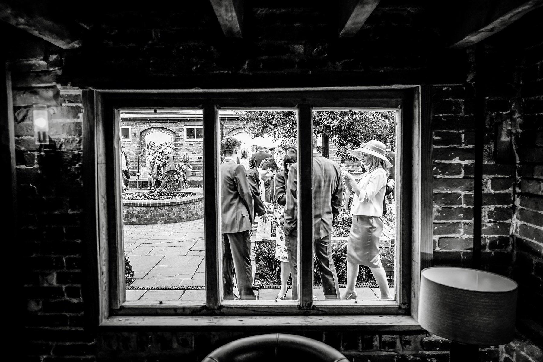 packington moor wedding photography