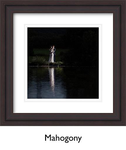 mahogony