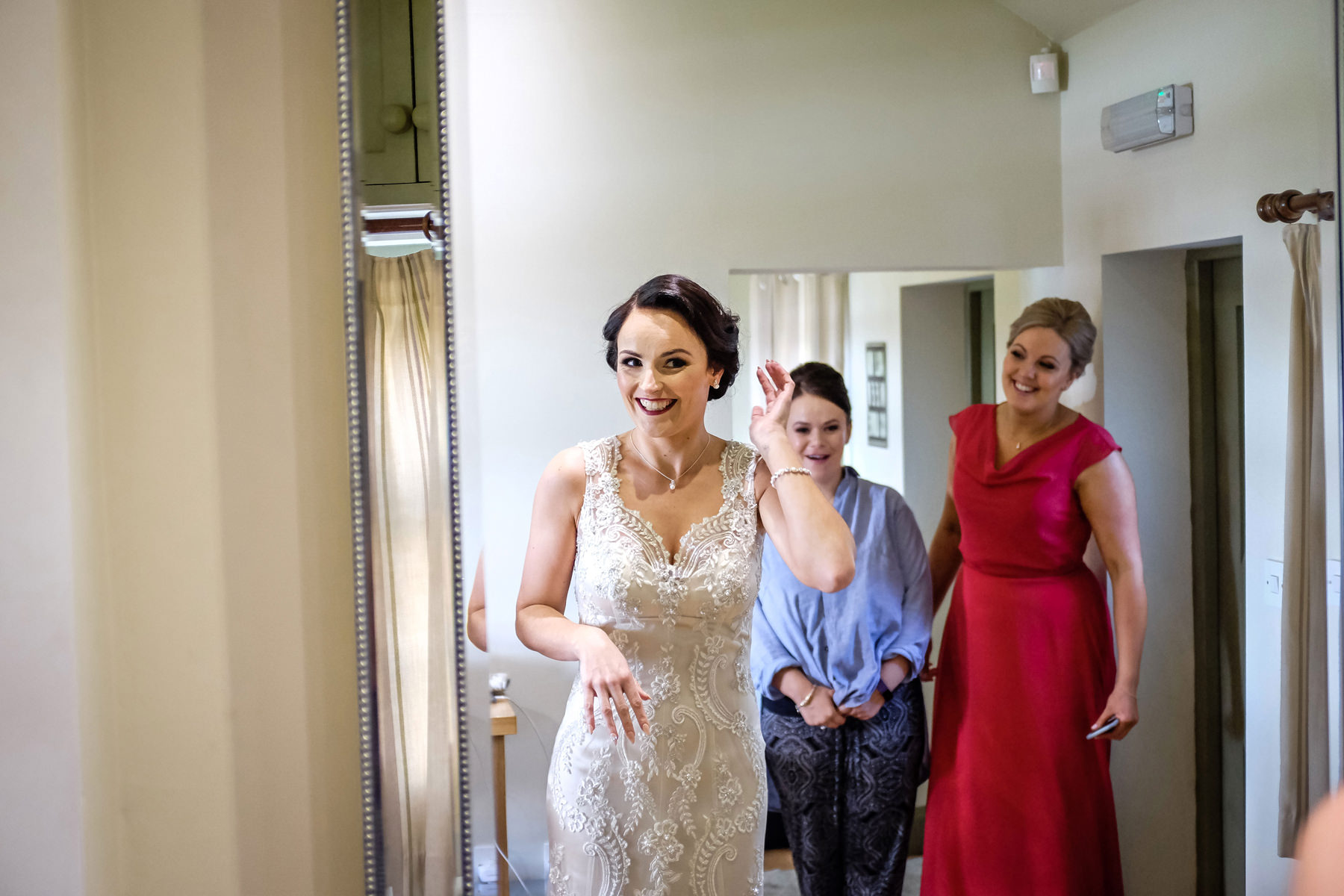 The Ashes Wedding Photography 05