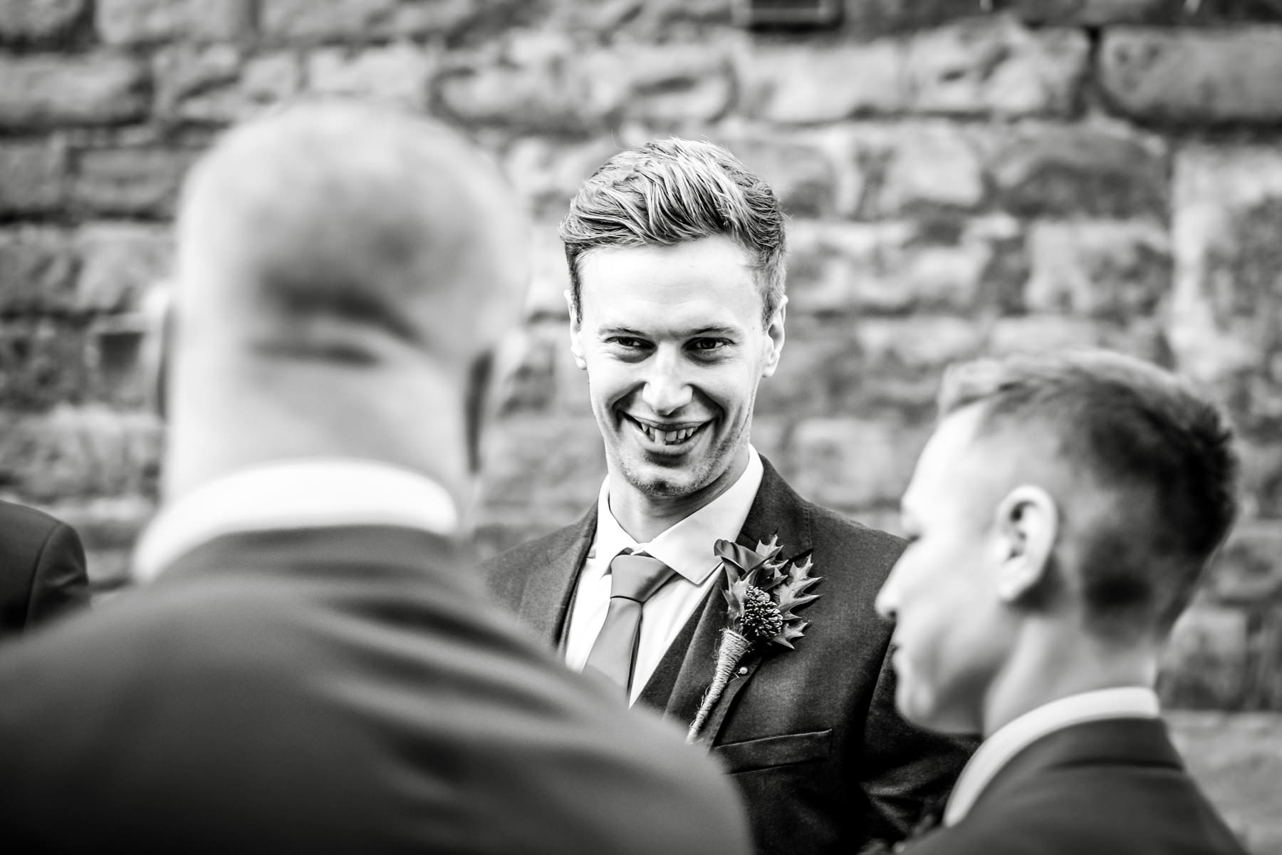 The Ashes Wedding Photography 08