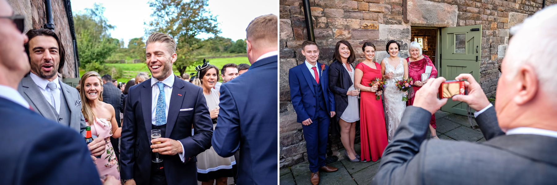 The Ashes Wedding Photography 20