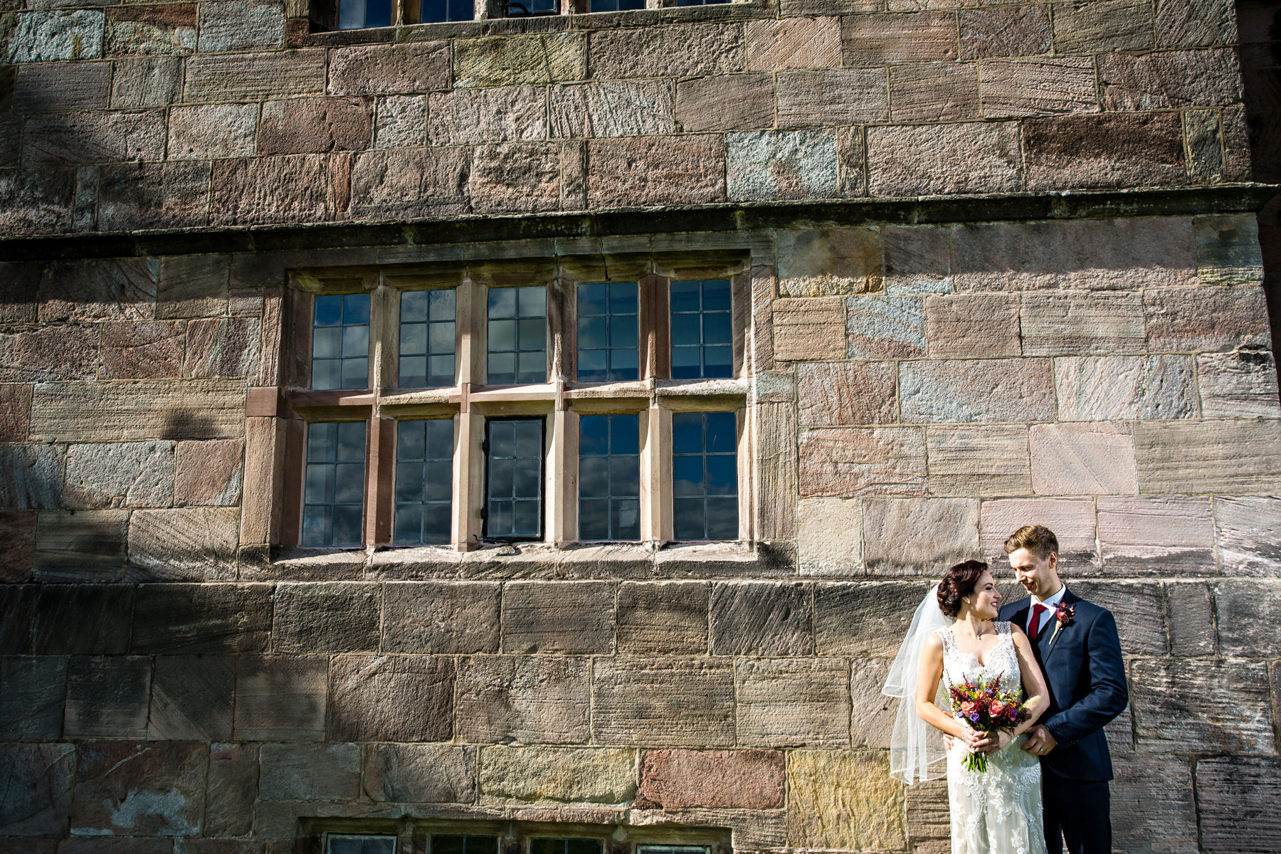 The Ashes Wedding Photography 26