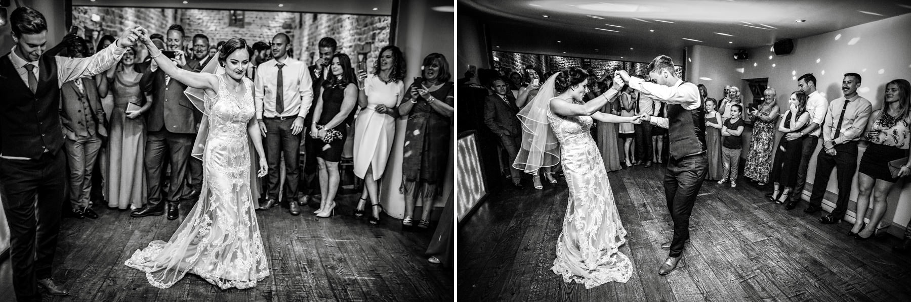 The Ashes Wedding Photography 53
