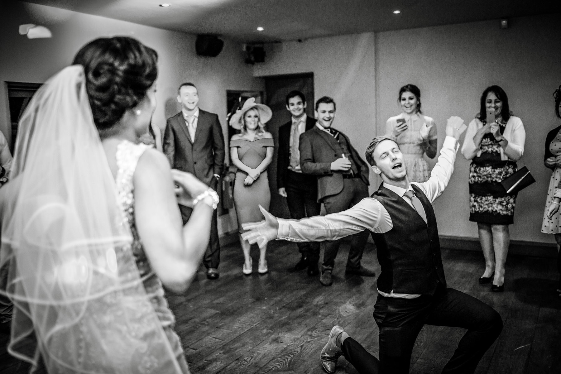 The Ashes Wedding Photography 54