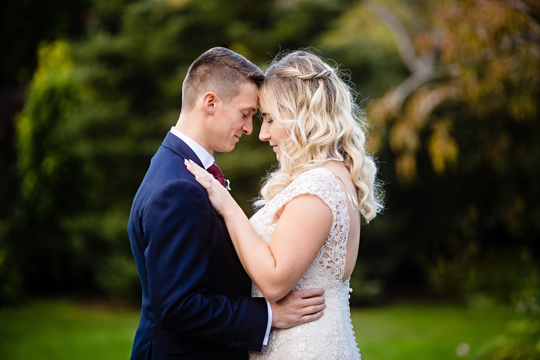 Three Horsehoes Wedding Photographer