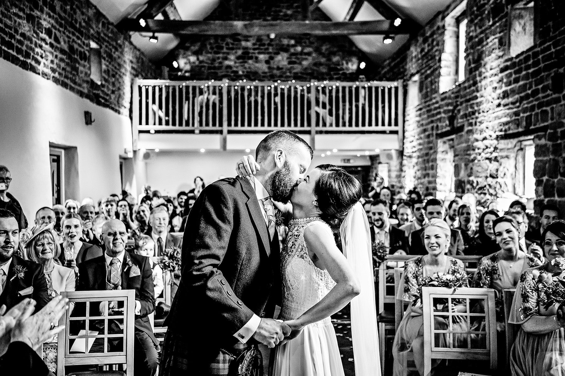 Wedding Photography at The Ashes Wedding Venue