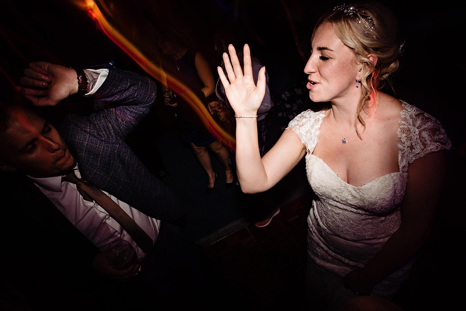 Dunwood Hall Wedding Photography
